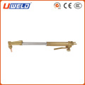Brazing torch butane gas torch welding torch mapp gas