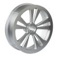Custom Aluminum Motorcycle Wheel Hubs