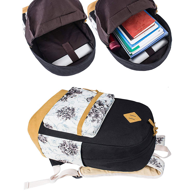 Kids School Bag Set