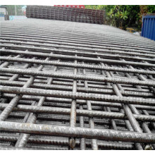 Quality concrete reinforced steel bar welded mesh