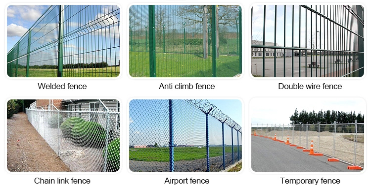 Related fence Products