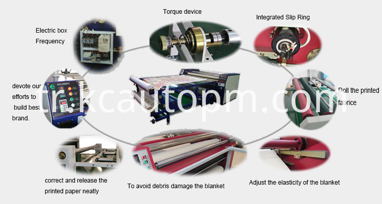 sublimation accessories