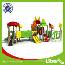Sports Series Children Playground Equipment LE-TY005
