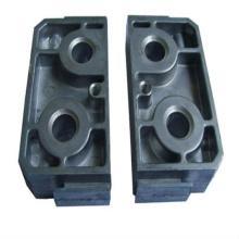 Прецизионное литье из нержавеющей стали с механической обработкой