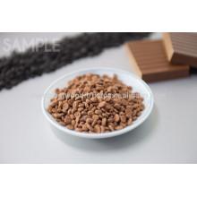 Vente chaude de granulés WPC pour extrusion, injection