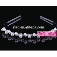 unique design beautiful crystal hair accessory
