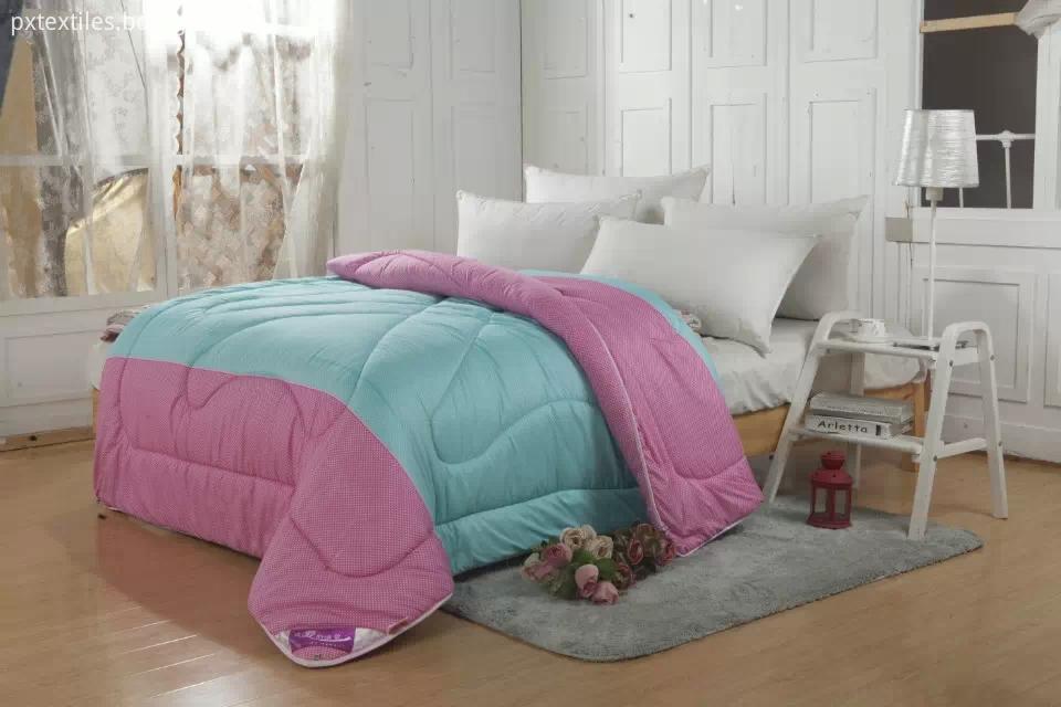 Quilt Comforter Set