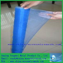Rideau de moustiquaire en fibre / rideau de fenêtre / rouleau de moustiquaire (alibaba china)