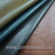 Imitation Leder Stoff für Schuhe