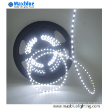 Franja de iluminación de borde LED 3014SMD 120ledsm 5mm PCB Width