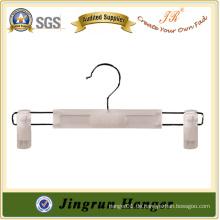 Glossy Bunte Plastik Non Slip Hose Hanger