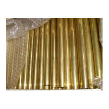 ASTM B111 kleine nahtlose Messing hoch effizient