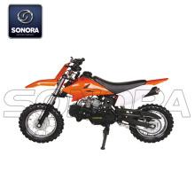 KXD MOTO D-SERIES DB 502 COMPLETE SPARE PARTS ORIGINAL PARTS