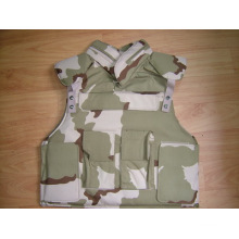 Nij Level Iiia Bulletproof Vest for Defence