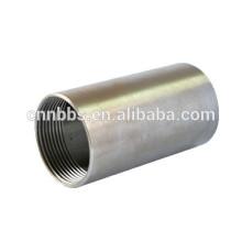 Acoplamento da luva do tubo AISI 1020