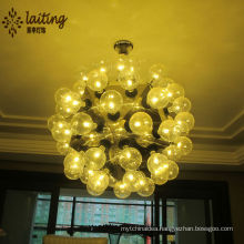 Wholesale High Quality Cheap Spiral Crystal Ceiling Chandeliers LT-71046