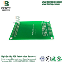 China for PCB Circuit Board Prototype 2 Layers 1oz PCB Prototype export to Germany Exporter