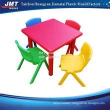Cheap price Huangyan table plastic injection mould