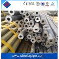 Tubes en acier de précision d'épaisseur de 2 mm de haute qualité fabriqués en Chine
