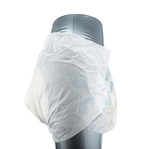 Disposable Printed Adult diapers