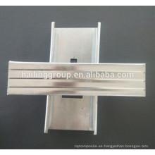153 * 32 diseños simples espárragos metálicos populares