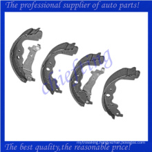 GS8780 91069300 GS8780 7701210109 6001549703 4154200220 for dacia dokker duster lodgy logan brake shoe