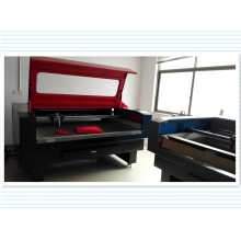 Reasonable Price Laser Die Cutting Machine for Fabric/Cloth/Leather