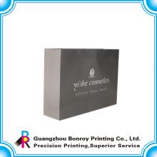 bolsas de embalaje personalizado para la parte superior del proveedor de China de ropa
