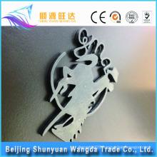 China manufacturer supply aluminium laser cutting metal laser cutting service