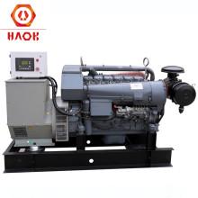 Deutz Air Cooled Diesel Generator Set with (F6L912) Engine