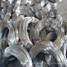 Grillage de fil de liaison de fil de Gi de fil lumineux de Gi d'usine