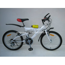 """Vélo tout terrain en acier de 20 """"(2004)"""