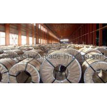 Bobina de acero galvanizado caliente de la venta