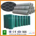 ISO9001: 2008 Real fornecimento de fábrica Galvanizado barato malha de arame hexagonal