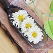 Factory Price Dried Flowers Honey Chrysanthemum Tea White Chrysanthemum
