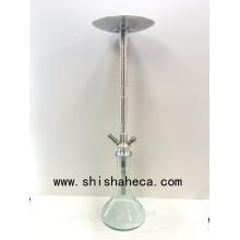 Wholesale Best Quality Aluminium Shisha Nargile Smoking Pipe Hookah