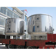High Quality PLG Model Continuous Starch Disc Plate Dryer