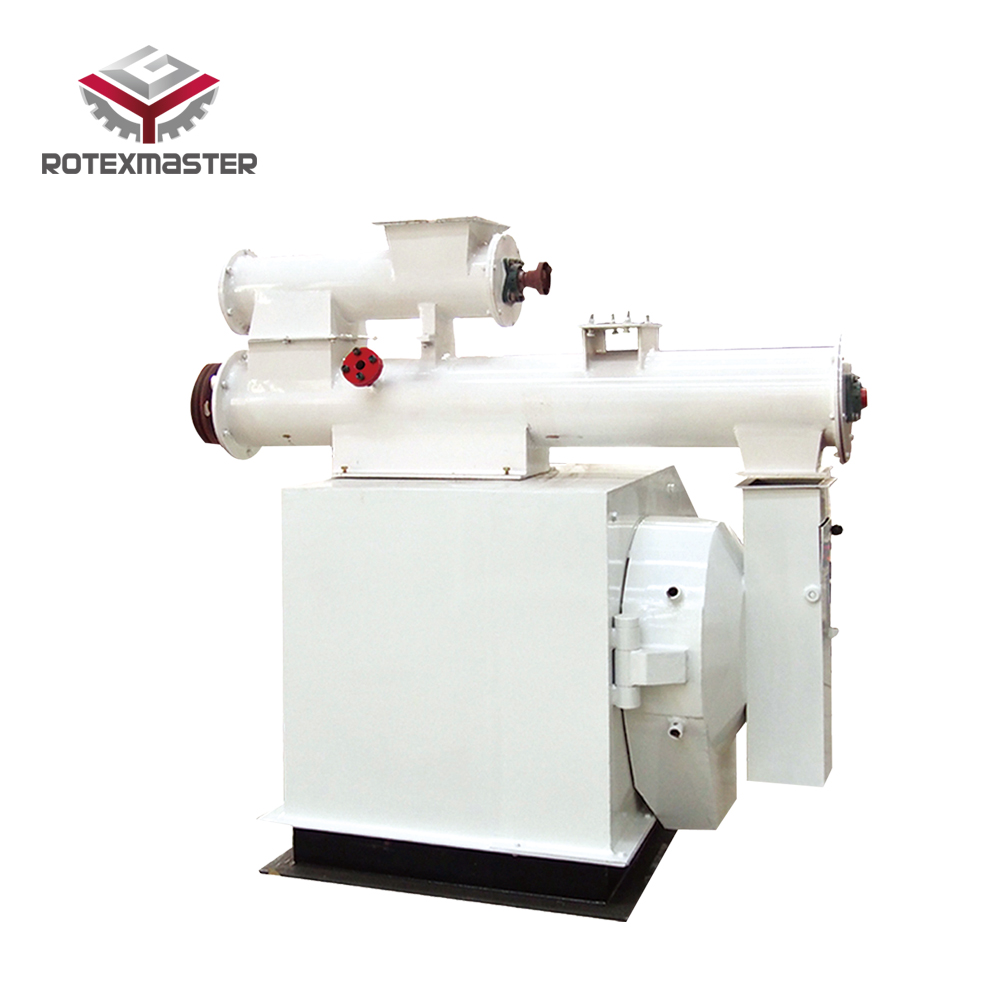 Ring Die Pellet Mill Machine for Making Feed Pellet