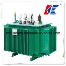 Flyback Transformer (transformador de aceite de alta sobrecarga de inmersión)