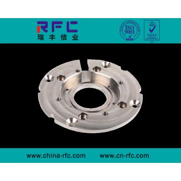 Custom CNC parts Machining