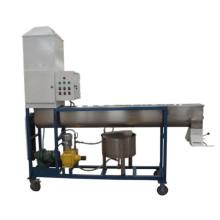 máquinas de revestimento de sementes