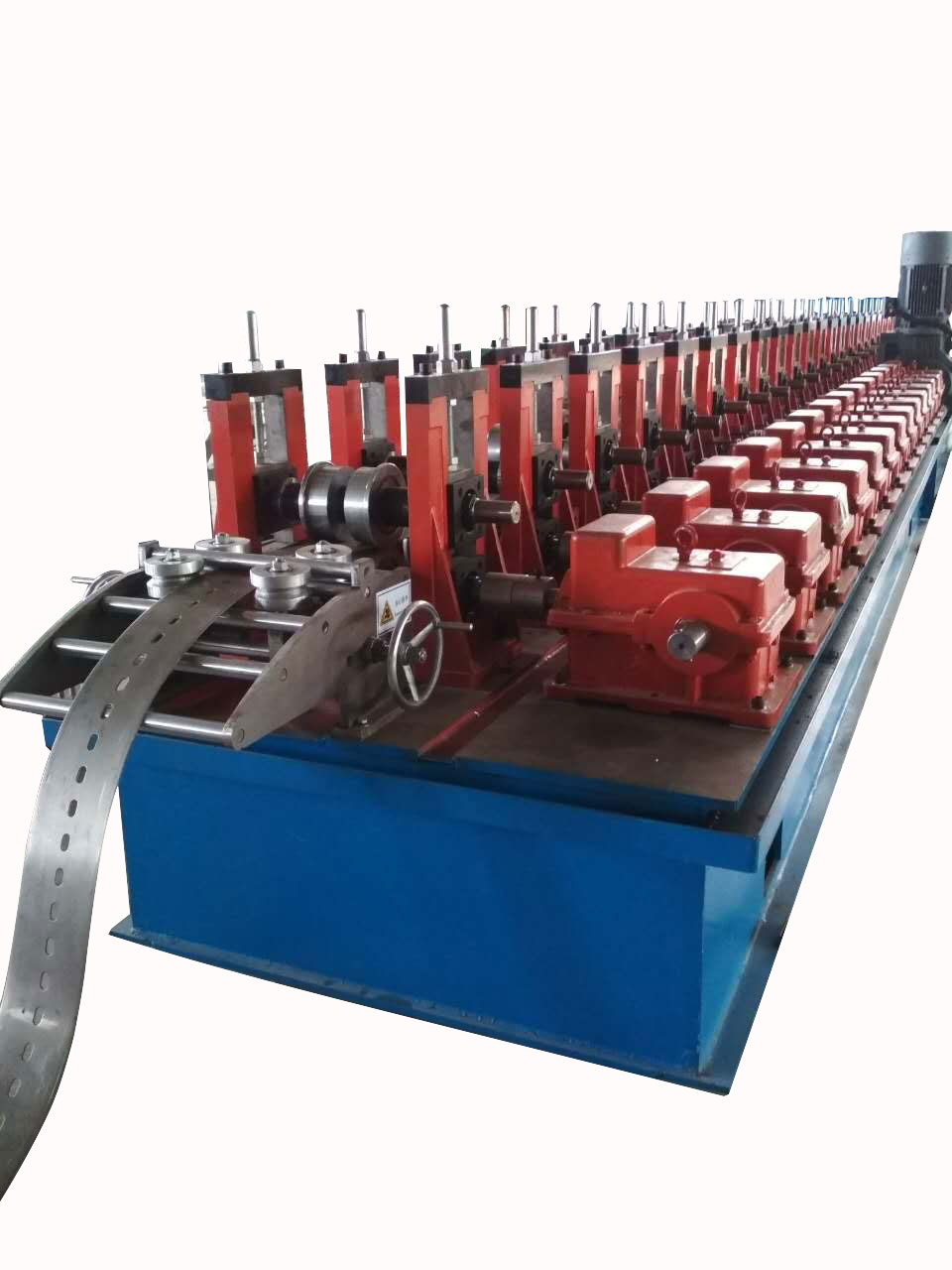 Υψηλής ποιότητας Unistrut C Channel Forming Machine