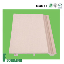 Outdoor-Holz-Kunststoff-Composite-Qualität im Freien WPC Wallboard