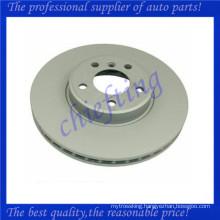 MDC1131 DF4187S 34116756045 for bmw x3 x5 brake discs
