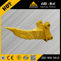 PC200-7 excavator single shank ripper 205-950-0012