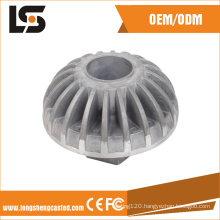 Outdoor Aluminum LED Bulb Light Housing
