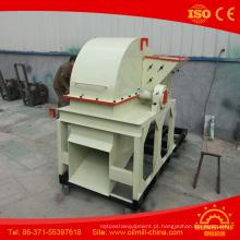 Máquina de esmagamento de madeira do triturador de madeira do moedor de madeira