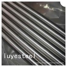 X2crnin23-4 barra redonda brillante de acero inoxidable de superficie 1.4362