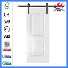 *JHK-S04 Interior Sliding Barn Doors For Homes Installing Sliding Barn Doors Sliding Barn Door For Bathroom