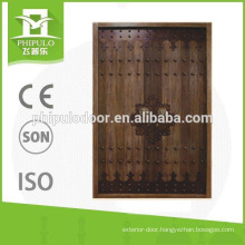 Israel security bullet proof door from China manufactory
